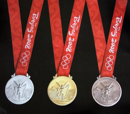 looking over the olympic medals table and came to the conclusion that